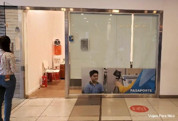 Renaper Ezeiza renovar pasaporte