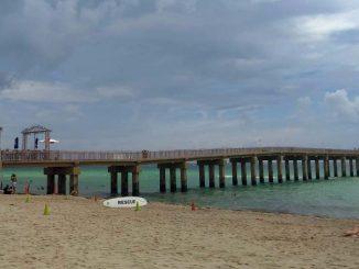 Sunny Pier