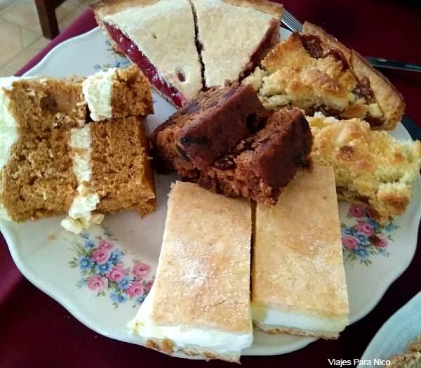 naim maggie tortas