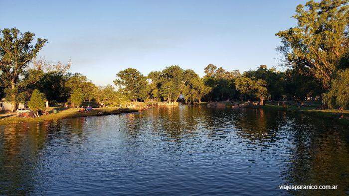 rio Areco