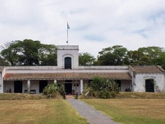 museo gauchesco